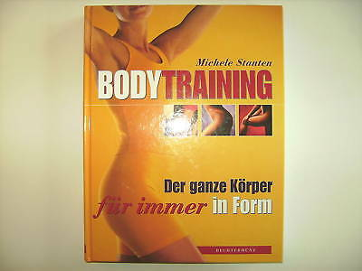 Bodytraining Michele Stanten Für Immer In Form