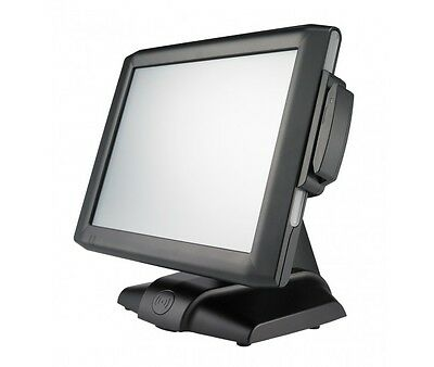 FEC  GLADIUS SMART  All in One MSR POS READY WITH  FREE MSR for Aldelo NEW