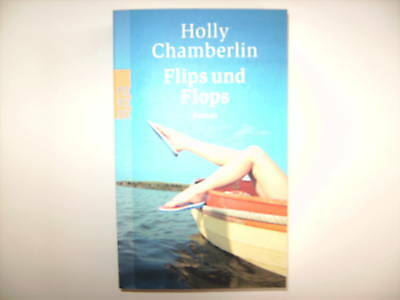 Holly Chamberlin Flips Und Flops