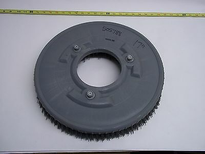 "505788, Advance, Disc Brush 17"" 56505788 56-505788"