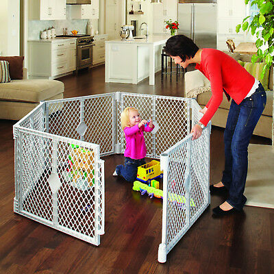 safety 1st easy close extra tall safety gate extension
