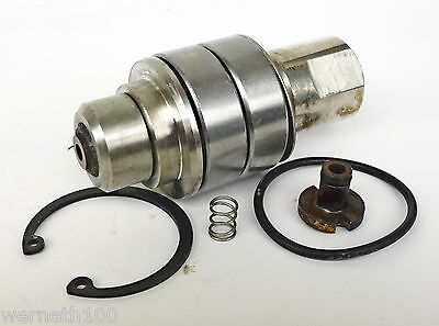 WHIRL-A-WAY ROTARY HEAD KIT  parts, spares, spinning, whirlaway, shaft, swivel