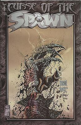 Curse Of The Spawn #4 (Image)