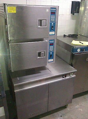 Cleveland Classic Convection Steamer 36-CEM-24