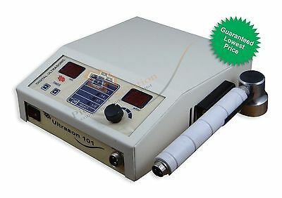 New Professional Ultrasound Physical Therapy Machine 1 Mhz for Pain relief
