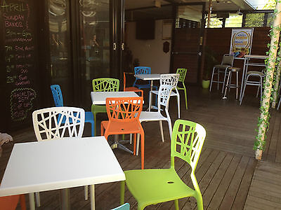 Outdoor Chairs  Cafe-Restaurant Chair  UNDER Wholesale COST !!!