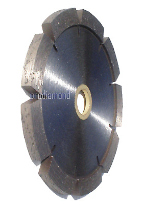 "4.5"" Tuck Point Diamond Blade.250""(1/4) 4 Concrete Brick Block Joint Mortar-BEST"