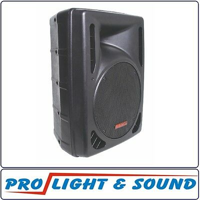 Redback Club Series PA Speaker, 200mm 100W (C0996A)