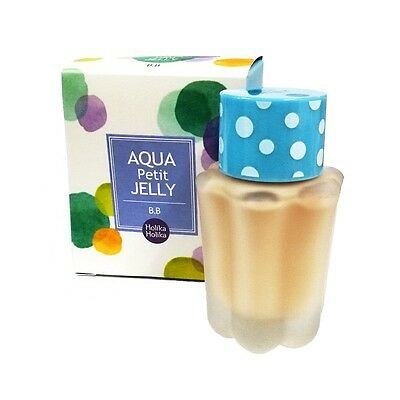 [HOLIKA HOLIKA]  Aqua Petit Jelly   no2.Aqua Neutral /moisture bb