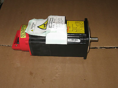 New Fanuc Servomotor ( A06B-0371-B671#7075 ) Same As A06B-0371-B671#0075