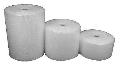 BUBBLE WRAP - 300mm 500mm 600mm 750mm - 10m 20m 30m 50m 100m ROLLS