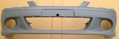 Ford Falcon BA XR XR6 XR8 turbo FRONT BUMPER bar cover (fits BF XR6 as well)