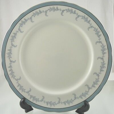 Kenmore Scalloped 8269 Dinner Plate By Aynsley & Sons