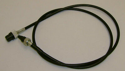 """Fordson Super Major Tractor Rev Counter Cable 20 x 14mm  1460mm - 58"""""""