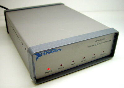 National Instruments GPIB-SCSI-A IEEE-488 SCSI Controller/Interface