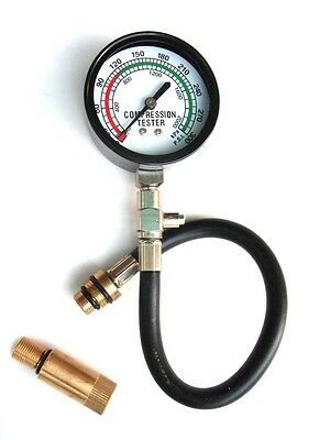 Lion Products Compression Tester With Hose 300Psi