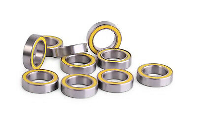 10x15x4mm Ball Bearing - 6700 Bearing - 10x15mm Bearing