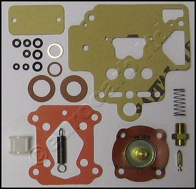 ORIGINAL Dellorto DHLA48 carb. service overhaul kit  Dell'Orto DHLASK1.225