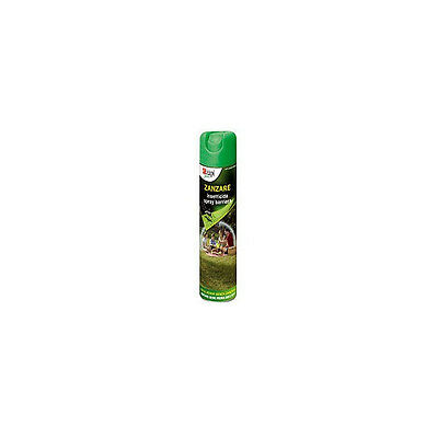 Zapi Zanzare Insetticida Spray Barriera Da 600 Ml