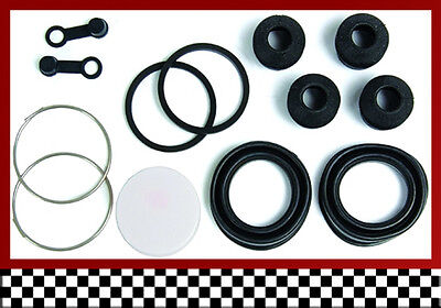 Brake Caliper Repair Kit Front for Honda CB 900 F Bol'dOr - SC01 - Year 79-80