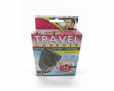 Wholesale lot of 100 Travel Home Wall Charger for HTC HD7