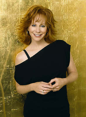 Reba McEntire 8 x 10 / 8x10 GLOSSY Photo Picture