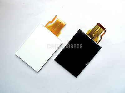 Original LCD Screen Display For NIKON COOLPIX S8000 with Backlight New