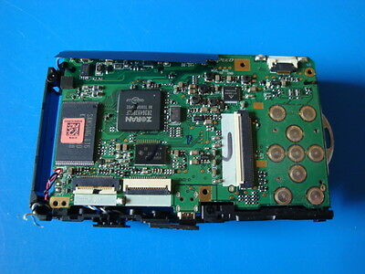 NIKON COOLPIX L24 MAIN SYSTEM BOARD WITH FLASH FOR REPLACEMENT REPAIR PART