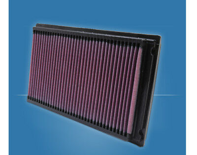 K&N Air Filter 33-2031 for Subaru Impreza 2.0L GC7 8GF7 8WRX Pet. EJ20E 1994-03