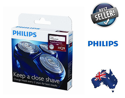 Philips HQ9 3 x Speed XL Electric Shaver Blade and Cutters HQ8240 HQ8140