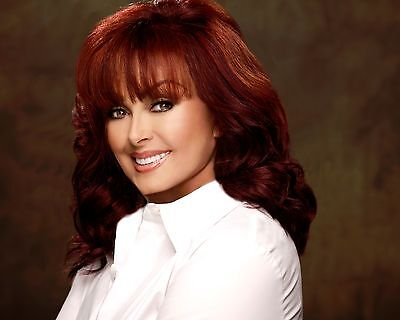 Naomi Judd / The Judds 8 x 10 / 8x10 GLOSSY Photo Picture
