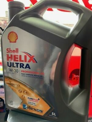 5w 30 GENUINE GM VAUXHALL BMW FULLY SYN. ENGINE MOTOR OIL 5L DEXOS 2 #oil