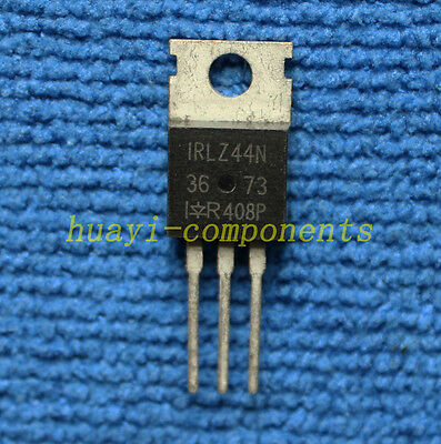 10pcs IRLZ44N IRLZ44 Power MOSFET
