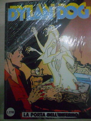 I6  Dylan Dog Sequenza Da 101 A 110 - 10 Numeri