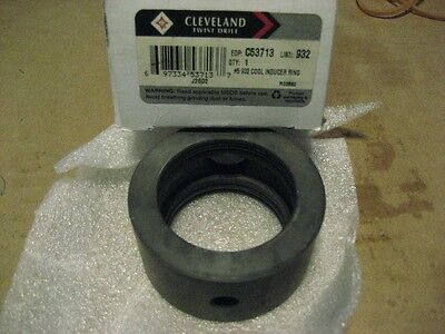 Cleveland C53713 #5 Coolant Inducer Ring (Aa4985-1)