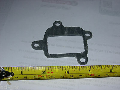 Yamaha ??   3.10mm Thick Gasket ( no part number )  Genuine NOS