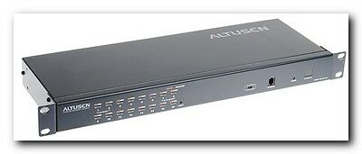 Altusen 16-port Cat 5 KVM-Switch KH1516  |  TOP !!!