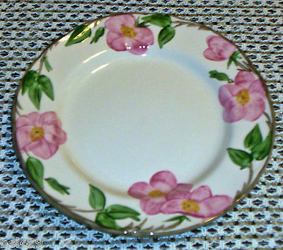 FRANCISCAN DESERT ROSE DINNERWARE china England