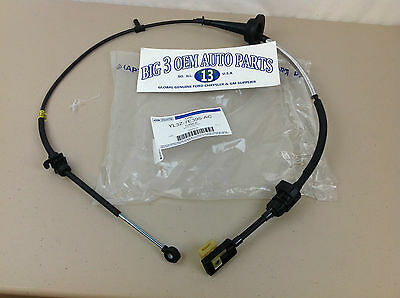 LINCOLN NAVIGATOR FORD F150 Expedition Shifter Cable 4R100