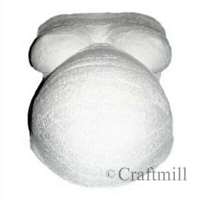 Easy Pregnant Belly Tummy Body Life Casting Cast - Belly Mask Kit Keepsake Gift