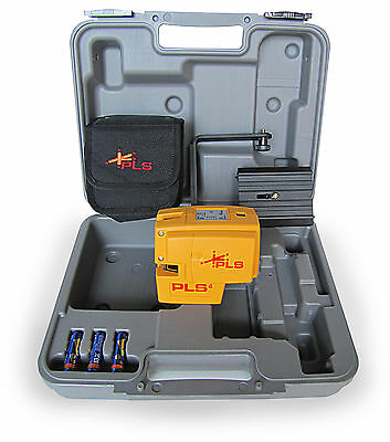 Brand New Pacific Laser Systems PLS 4 Tool #60574
