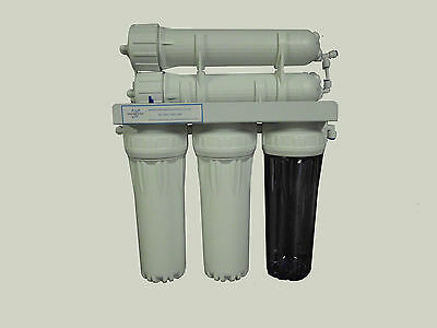 200gpd REVERSE OSMOSIS SYSTEM   POLE WINDOW CLEANING / AQUARIUM DISCUS MARINE RO