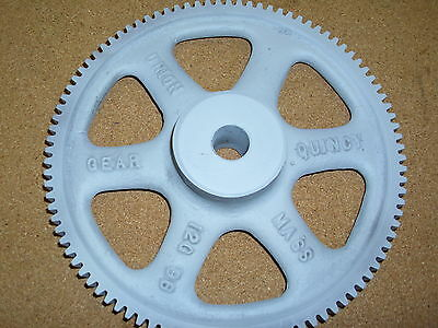 New C1296 Spur Gear.