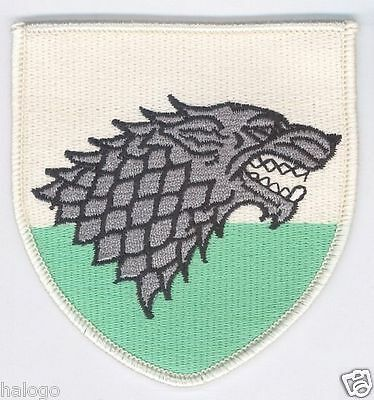 House Of Stark Patch - Game71