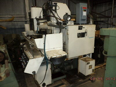 """Grinder, Brown & Sharp Surface Grinder, 10"""" X 30"""", Dial-A-Size Programable Cycle"""