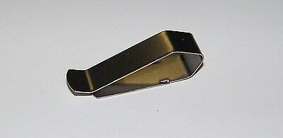 Genie Garage Door Opener / Remote VISOR CLIP - FOR GENIE REMOTES