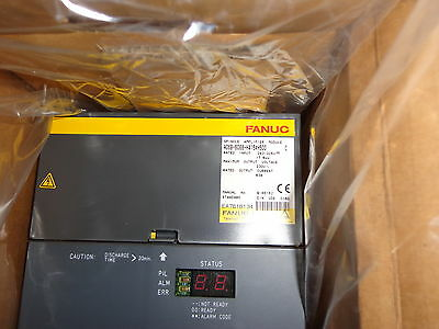 NEW Fanuc Spindle Amp SPM-15 ( A06B-6088-H415#H500 )  exchange WELCOME