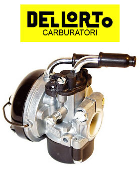 Carburateur carbu 15 DELLORTO SHA 15/15 PEUGEOT 103 MBK 51 AV10 NEUF Carburetor
