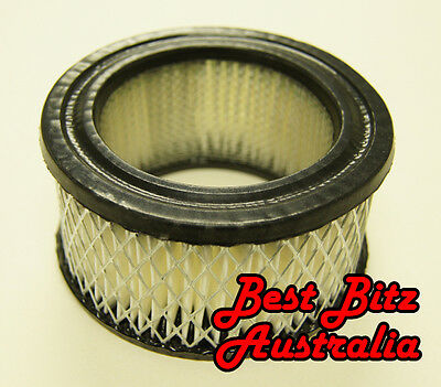 """neck Reusable Air Filter suit WW Stromberg 2 5//8/"""" 67mm 55mm 9/"""" x 2/"""""""