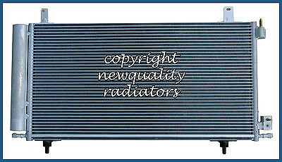 Holden Commodore Air Conditioning Condenser VE 6/8 CYL